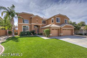 6821 W EL CORTEZ Place, Peoria, AZ 85383