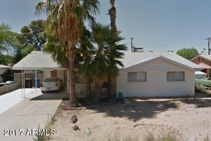 338 N HALL, Mesa, AZ 85203