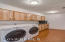 Huge Wonderful Laundry Room with Cabs & CounterTop