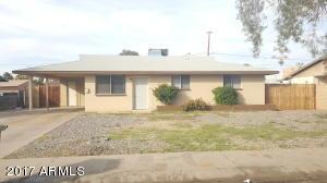 6230 W MARLETTE Avenue, Glendale, AZ 85301