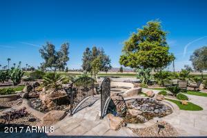 5500 N GLOBE Drive, Eloy, AZ 85131
