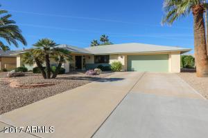 12619 W GABLE HILL Drive, Sun City West, AZ 85375