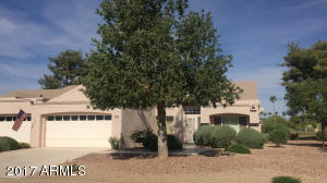 13636 W GREENVIEW Drive W, Sun City West, AZ 85375