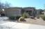 2 Car Garage, Tile Roof, Colorful Desert, Low Maintenance Landscape