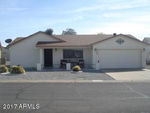 8305 E FABLE Circle, Mesa, AZ 85208