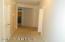 To Hallway Bath, 2nd Bedroom & Garage