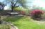 Open Area behind property. Juan Tabo dead ends... so very quiet neighborhood.