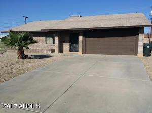 10835 N 114TH Drive, Youngtown, AZ 85363