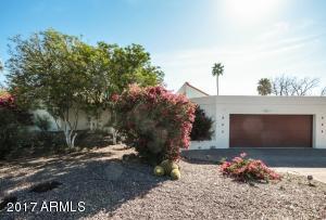 8144 E DEL BARQUERO Drive, Scottsdale, AZ 85258