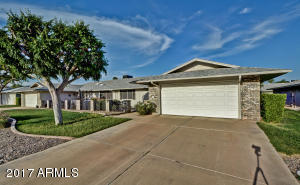 18027 N DESERT GLEN Drive, Sun City West, AZ 85375