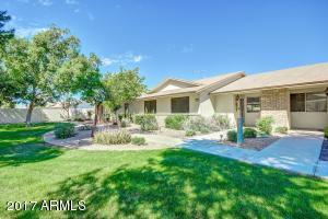 13414 W BOLERO Drive, Sun City West, AZ 85375