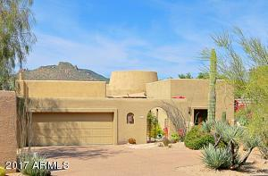 3014 E Ironwood Circle, Carefree, AZ 85377