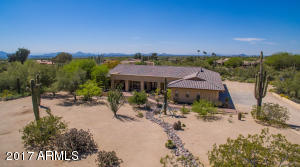 22002 N LOS CABALLOS Drive, Scottsdale, AZ 85255