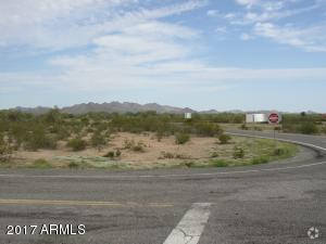 0 S Vekol Valley Road S, -, Gila Bend, AZ 85337