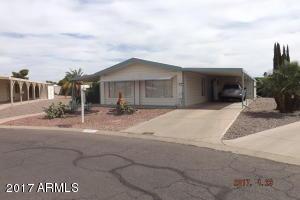 445 S 82ND Place, Mesa, AZ 85208