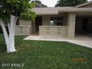 9601 N 110TH Avenue, Sun City, AZ 85351