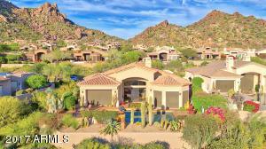 11039 E Desert Vista  Drive Scottsdale, AZ 85255