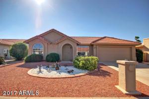 26610 S TRURO Drive, Sun Lakes, AZ 85248