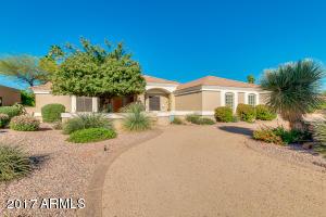 14458 N 55TH Street, Scottsdale, AZ 85254