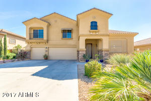 11455 E SPAULDING Avenue, Mesa, AZ 85212