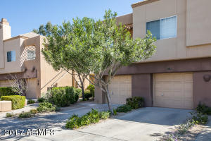 Spectacular remodeled single level, end unit, downstairs