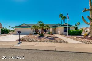 12319 W Wildwood Drive, Sun City West, AZ 85375