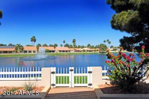 10438 E CHAMPAGNE Drive, Sun Lakes, AZ 85248