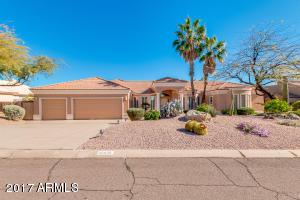 Property for sale at 16430 E Desert Sage Drive, Fountain Hills,  AZ 85268