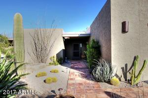 1727 E STAGHORN Lane, Carefree, AZ 85377