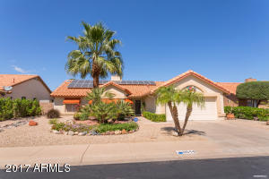 11044 W RUNION Drive, Sun City, AZ 85373