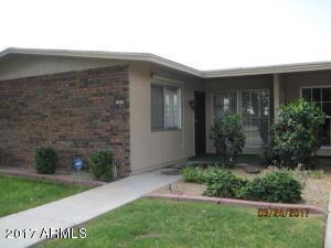 10839 W THUNDERBIRD Boulevard, Sun City, AZ 85351