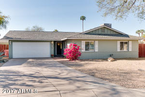 8607 E Whitton  Avenue Scottsdale, AZ 85251