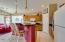 Full kitchen view.