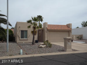 9320 E CITRUS Lane N, Sun Lakes, AZ 85248