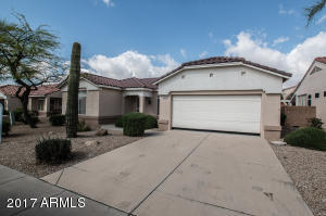 22412 N 148TH Avenue, Sun City West, AZ 85375