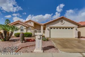 10536 E CEDAR WAXWING Drive, Sun Lakes, AZ 85248