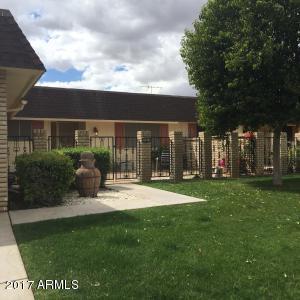 10611 W SARATOGA Circle, Sun City, AZ 85351