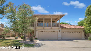 3760 S WATERFRONT Drive, Chandler, AZ 85248