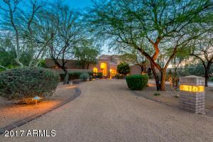 7929 E SANTA CATALINA Drive, Scottsdale, AZ 85255