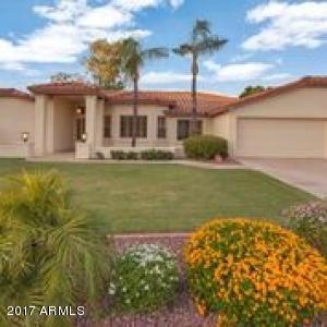5552 W PARK VIEW Lane, Glendale, AZ 85310