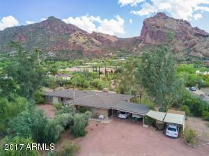 6115 N 52nd Place, Paradise Valley, AZ 85253