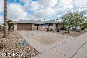 10612 W OAK RIDGE Drive, Sun City, AZ 85351