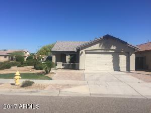 5322 W HUNTINGTON Drive, Laveen, AZ 85339