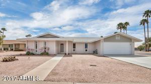 8103 E DESERT Trail, Mesa, AZ 85208
