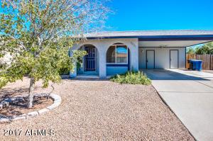 3001 N EL DORADO Drive, Chandler, AZ 85224