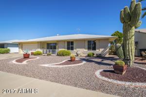 11026 W CAMPANA Drive, Sun City, AZ 85351