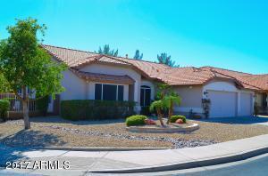 10931 N VENTANA Drive W, Sun City, AZ 85373