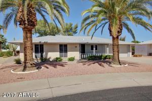 10422 W SIERRA DAWN Drive, Sun City, AZ 85351