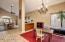 Formal Dining & Living Room