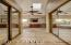 Master Bathroom; His & Hers Walk-in Closets